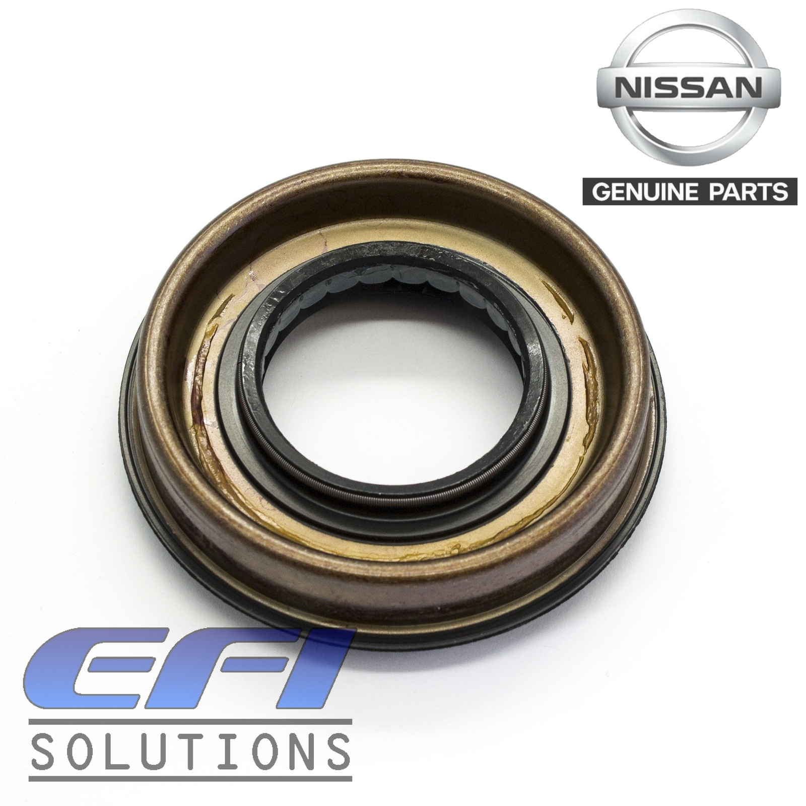 Ford Mondeo MMT6 Gearbox Diff Drive Shaft Oil Seal Genuine OE Oil Seals Pair