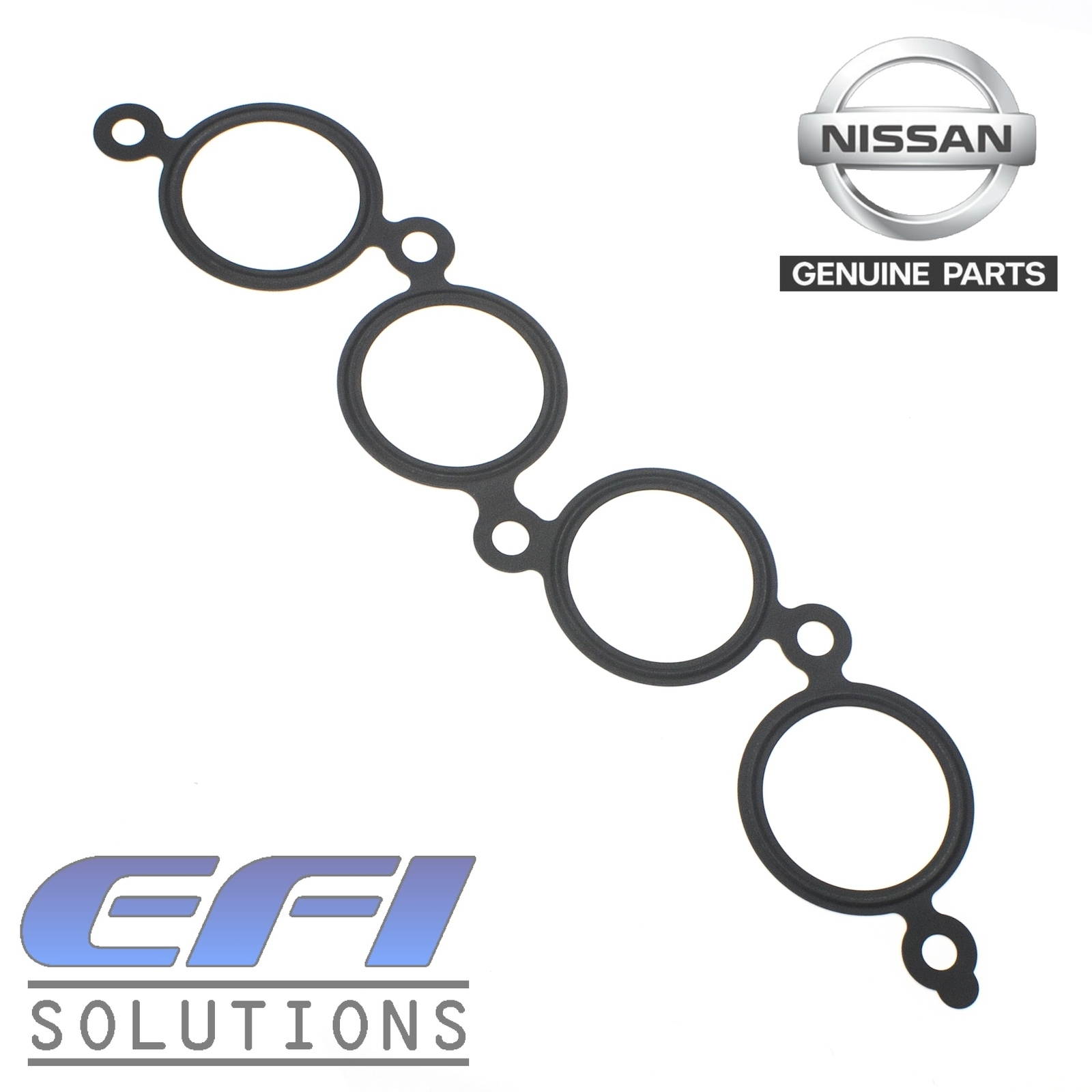 Plenum / Collector Gasket (SR20) \