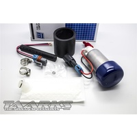 "Walbro 450 / 460 Lph Fuel Pump Kit ""S14, S15, R33"""