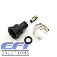 Injector Height Extension Adapter Short 14mm Injector To 11mm Top
