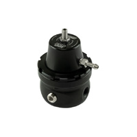 Turbosmart FPR800 Fuel Pressure Regulator (Black)