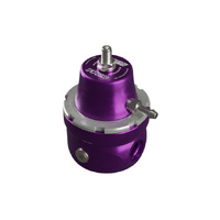 Turbosmart FPR1200 Fuel Pressure Regulator (Purple)