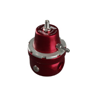 Turbosmart FPR1200 Fuel Pressure Regulator (Red)