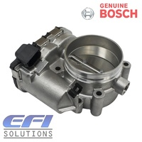 Bosch 60mm Electronic Throttle Body