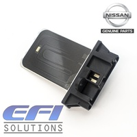 "Fan Speed Resistor ""S14, S15"""