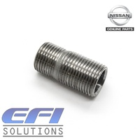 "Oil Filter Stud (RB) ""W/out Extension Housing or Heat Exchanger"""