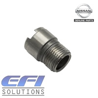 "Oil Filter Stud (RB) ""with Extension Housing or Heat Exchanger"""