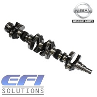 "Crankshaft (RB26DETT - N1) ""R32, R33, R34, AWC34"""
