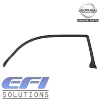 "Door Glass Window Seal (LH Side) ""R32"""