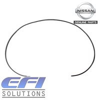 "Windscreen Glass Moulding / Seal Kit (Rear) ""R33"""