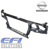"Radiator Support Panel (2WD) ""R33"" - SEE DESCRIPTION"