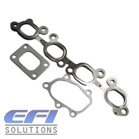 "Nitto Metal Exhaust Side Gasket Kit (SR20) ""S13, 180sx. S14, S15"""
