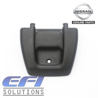 "Sunroof Handle Bracket Cover / Escutcheon ""180sx, Y60, D21"""