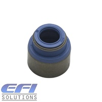 Supertech 6mm Exhaust Valve Stem Seal