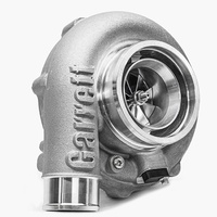 "Garrett G-Series G35-900 Turbo ""1.01 A/R V-Band Turbine Housing"""