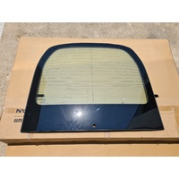 "Rear Windscreen Hatch Glass ""Z34 - 370z"" (90300-1EL0B)"