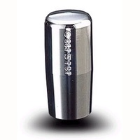 Nismo Chrome Aluminum Gear Shift Knob