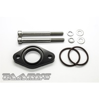 "Water In Thermostat Spacer ""SR20 to AN16"""