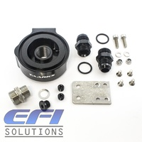 "Oil Filter Mount / Relocator (3/4""-16)"