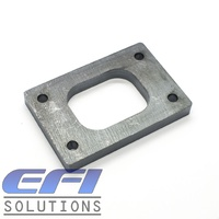"T2 Turbo Flange ""Mild Steel"""