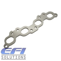 "Exhaust Manifold Flange (304 Stainless Steel) ""SR16ve & SR20ve"""