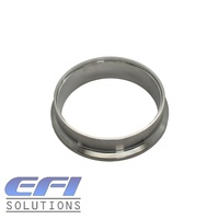 Stainless Steel Flange Only Suits GT30, GTX30, GT35, GTX35, G25, G30 Garrett V-Band Turbine Housing