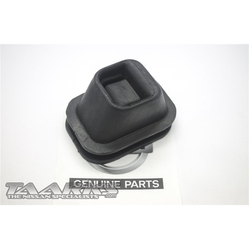"Clutch Fork Dust Cover / Boot ""Z32, R32, D21, Y60"""